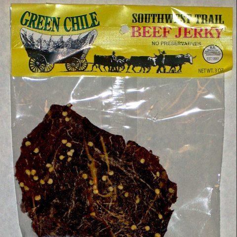 Green Chile 3oz
