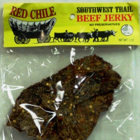 Red Chile 1oz.