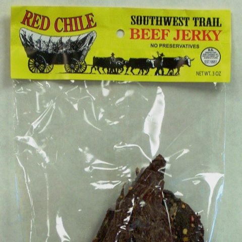 Red Chile 3oz